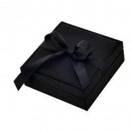 Κουτί Πολυτελείας για Μενταγιόν Μαύρο  Σ-CAMP5