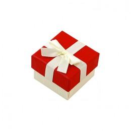 Χάρτινο Κουτί Δαχτυλιδιού